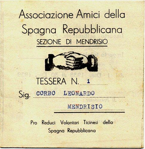 Associazione Amici della Spagna Repubblicana