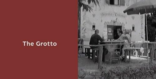 Grotti Ticinesi: an international perspective