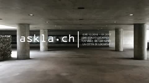 Progetto Askla: la città di Locarno