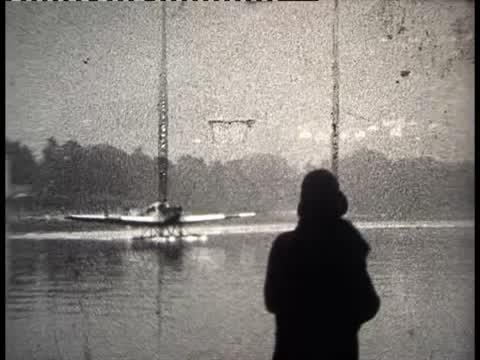 Lugano- Giro del Lago nel 1923