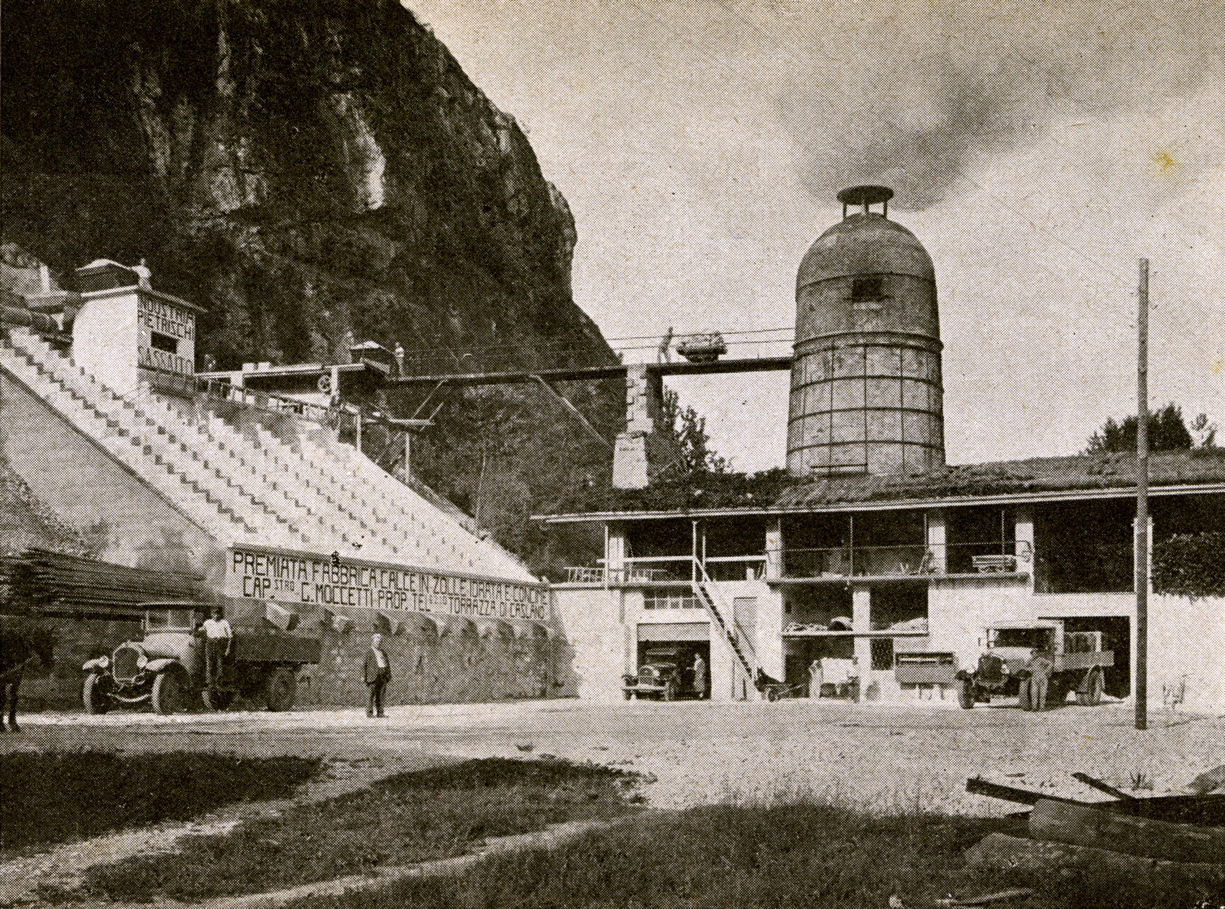 Fornace di Caslano
