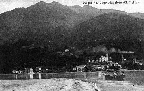 Magadino