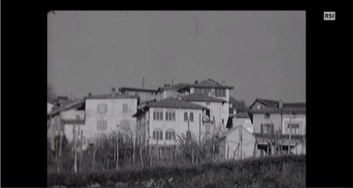 I villaggi pedemontani — Sonvico
