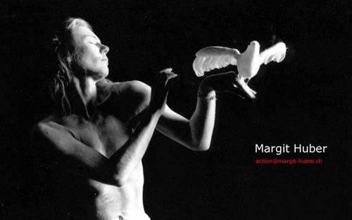 Margit Huber