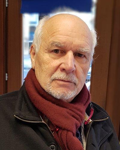 Arrigo Ghiggi