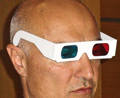 Maurizio Petralia