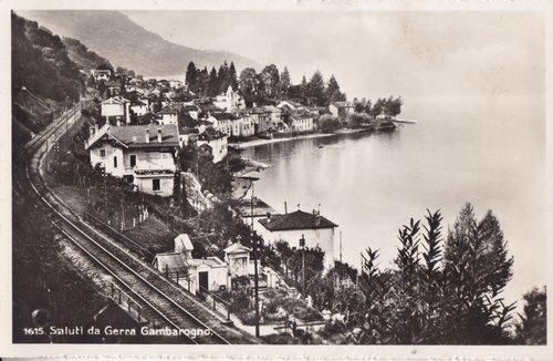 Gerra Gambarogno