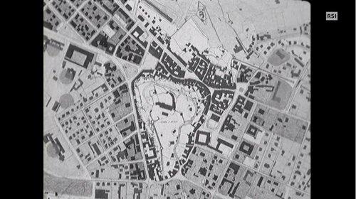 Il progetto di legge urbanistica cantonale