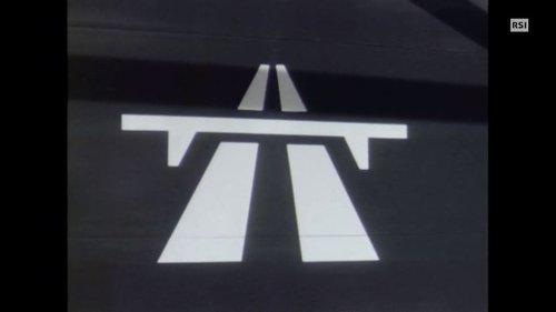 I benefici e le disillusioni dell'autostrada - Mendrisio-Chiasso
