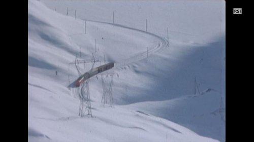 Il destino delle ferrovie regionali: Bernina