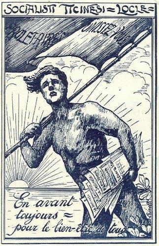 Socialisti ticinesi a Le Locle