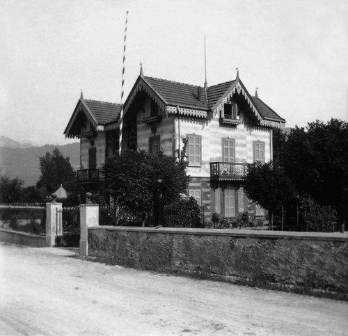 Villa Salvadè