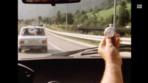 I benefici e le disillusioni dell'autostrada - Da Airolo a Chiasso