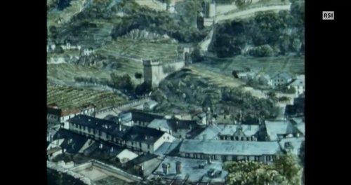 L'invenzione del Ticino