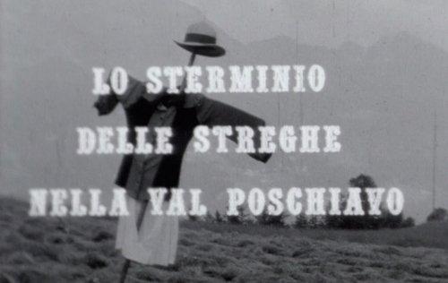 «Millemorti» – Stregoneria a Poschiavo