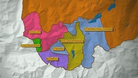 Opposizione all'aggregazione in Val Bregaglia