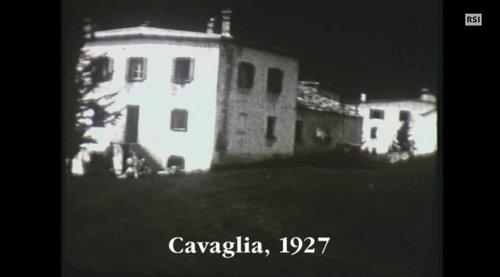 Antologia di video amatoriali grigionesi per l'Higa