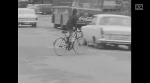 Circolare in bicicletta