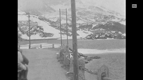 Video delle Valli Mesolcina e Calanca realizzati tra il 1938 e il 1970