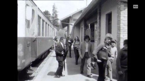 Il destino delle ferrovie regionali: Biasca-Acquarossa