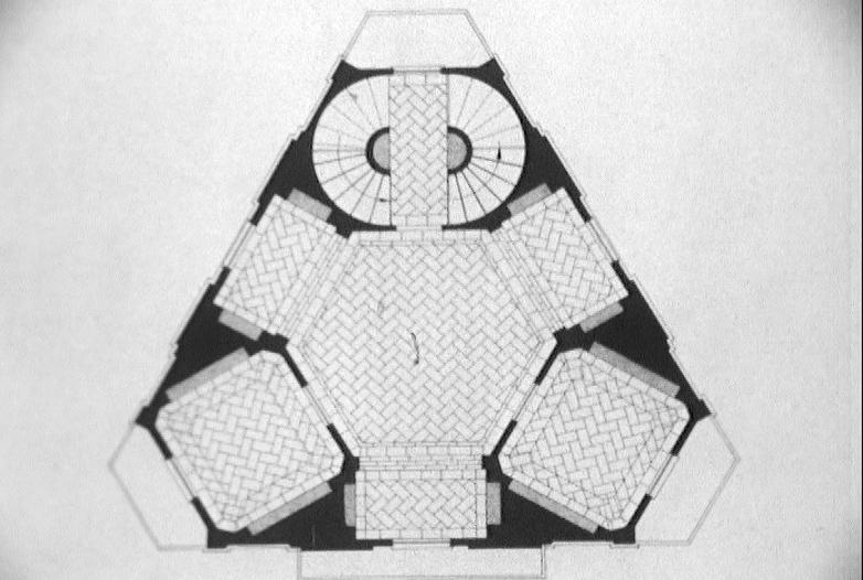 L'architettura del Ticino dal 1850 al 1978