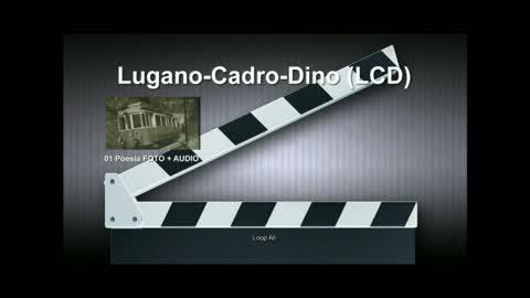La Lugano-Cadro-Dino