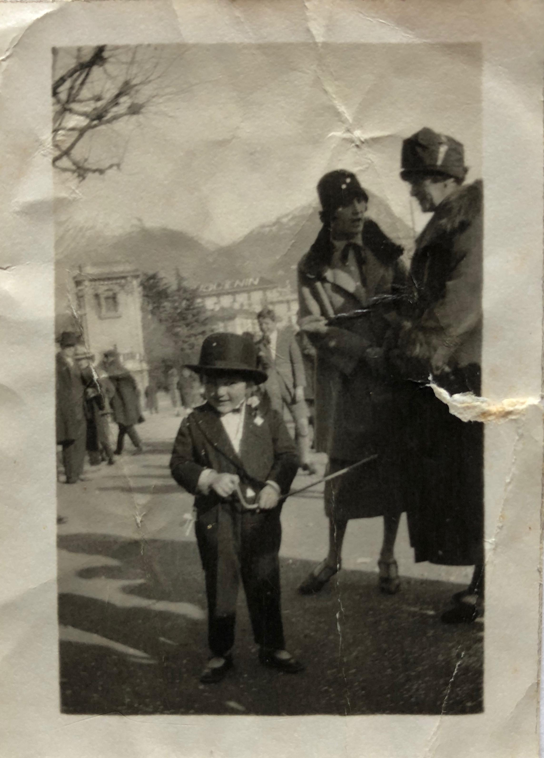 Carnevale 1931