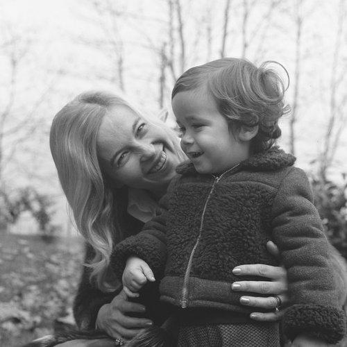 La figura della madre tra il moderno e il tradizionale
