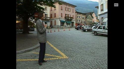 Le ambiguità del fenomeno turistico - Leventina