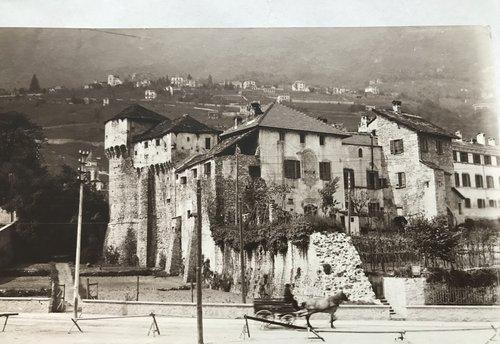 Locarno 1913