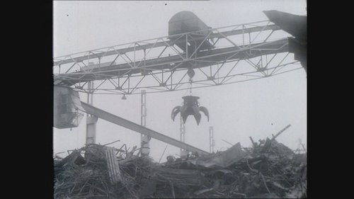 Impianto siderurgico Valmoesa
