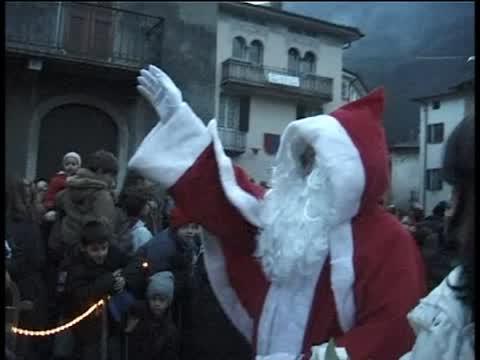 San Nicolao a Riva San Vitale  (2004)