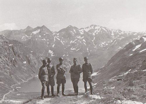 1935 Corso ripetizione Ldw