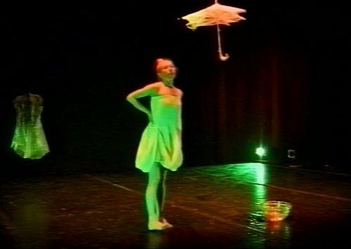 Margit Huber - Una scodella piena di ombre
