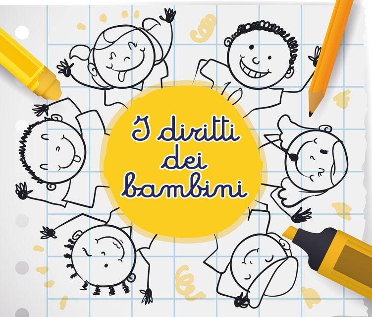 I diritti dell'infanzia