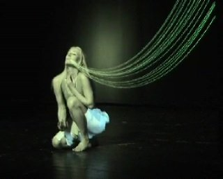 Margit Huber - Lyr, lo gnomo