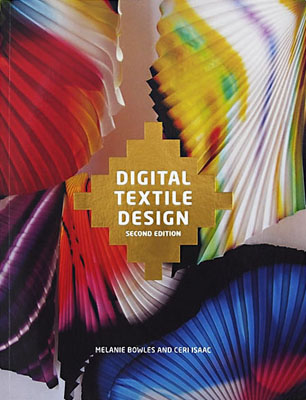 Digital Textile Design, Second Edition - Product Thumbnail