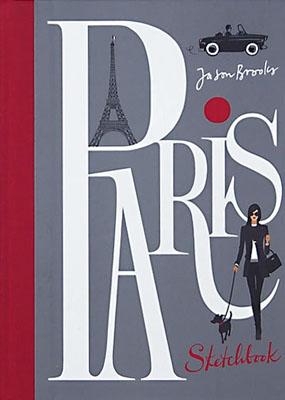Paris Sketchbook - Product Thumbnail