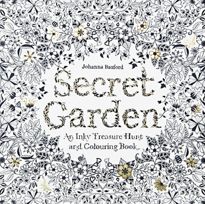 Secret Garden - Product Thumbnail