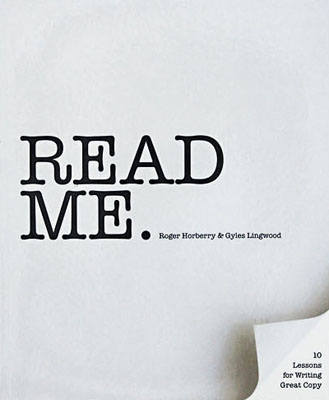 Read Me - Product Thumbnail