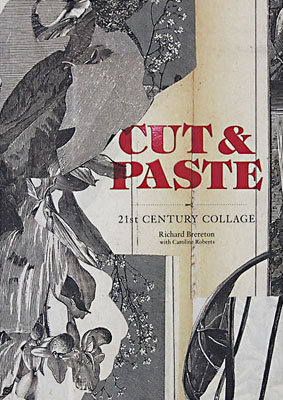 Cut & Paste (paperback) - Product Thumbnail