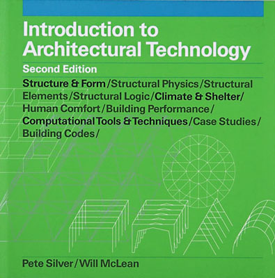 Introduction to Architectural Technology, Second Edition - Product Thumbnail