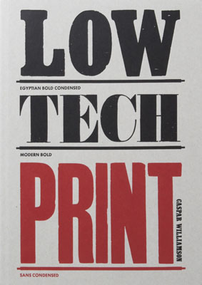 Low-Tech Print - Product Thumbnail