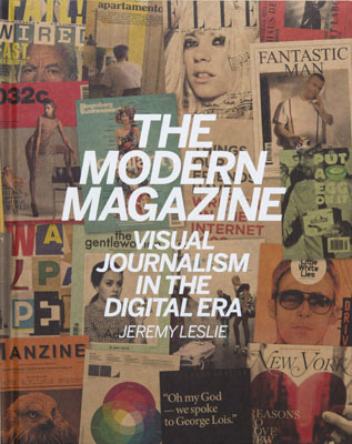 The Modern Magazine - Product Thumbnail