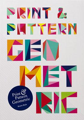 Print & Pattern: Geometric - Product Thumbnail