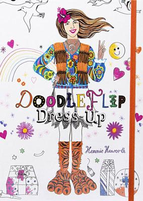 Doodleflip Dress-Up - Product Thumbnail