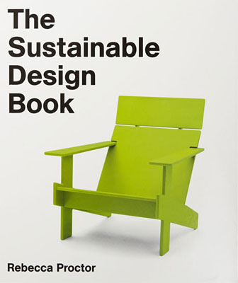 The Sustainable Design Book - Product Thumbnail