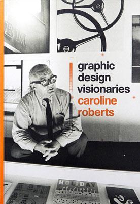 Graphic Design Visionaries - Product Thumbnail
