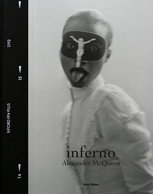 Inferno: Alexander McQueen - Product Thumbnail