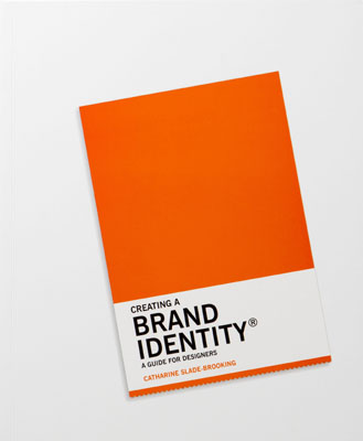 Creating a Brand Identity: A Guide for Designers - Product Thumbnail
